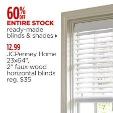 Jcpenney Shades And Curtains Window Treatments Curtains Blinds U0026 Curtain Rods Jcpenney