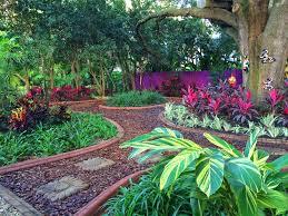 Garden Hardscape Ideas Planter Container Gardening Gardens Plant Shops Palm Harbor