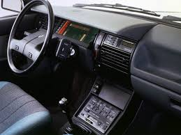 1983 renault alliance image gallery interior renault 1983