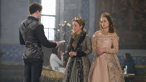 Hit The Floor Final Episode - reign u0027 cancelled cw series to end after season 4 in 2017 u2013 variety