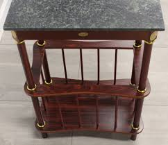 table appealing better homes and gardens 3 rack end table floor
