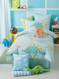 Dinosaur Bedroom Furniture by Retro Dinosaurs Bedding By Hiccups Kids Pinterest Hiccup