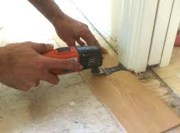 how to use tools to perform tasks done by power tools wood