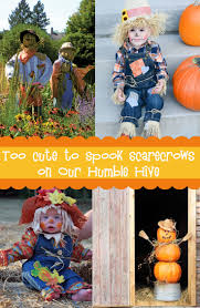 diy halloween costumes for toddler scarecrow ideas scarecrow costumes for baby and toddler diy