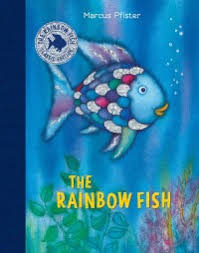 northsouth marks 25 rainbow fish