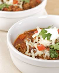 jimmy fallon u0027s crock pot chili recipe u0026 video martha stewart