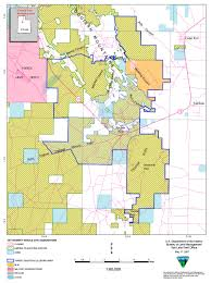 Blm Maps Colorado by Fivemile Pass Recreation Area Utah Blm Sites
