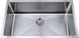 Stainless Steel Kitchen Sink M  Gauge Double Bowl Undermount - Stainless steel single bowl kitchen sink