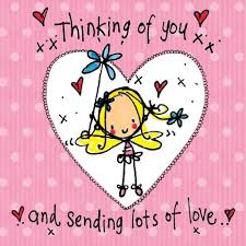 thinking of you flowers thinking of you get well card not another bunch of flowers