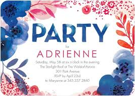 party invitation party invitations theruntime
