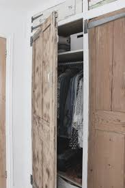 the big wardrobe build using reclaimed doors part 2 u2014 hester u0027s
