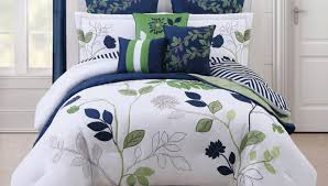 bedding set amazing blue and white bedding sets find this pin