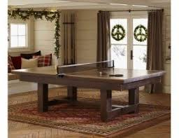 Convertible Ping Pong Table Foter - Kitchen pool table
