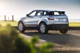 range rover small 2016 range rover evoque td4 se review practical motoring