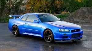 Nissan Gtr 1999 - 1999 nissan skyline r34 gtr 6 speed manual