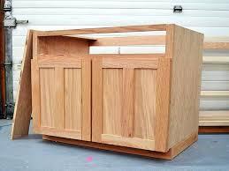 Build Kitchen Cabinet Build Your Own Kitchen Cabinets How To Build Kitchen Cabinets Make