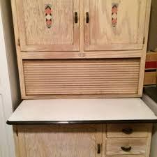 sellers hoosier cabinet for sale best 1920 s art deco all original antique sellers hoosier cabinet