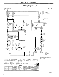 2000 nissan altima 2000 nissan altima wiring diagram floralfrocks