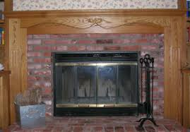 how to build a fireplace mantel surround woodworking plans from