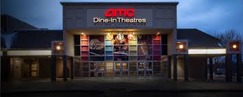 Amc Theatres Amc Dine In Painters Crossing 9 West Chester Pennsylvania 19382