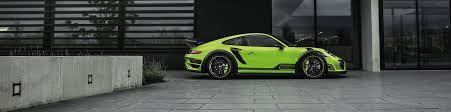 2017 porsche 911 turbo gt street r techart wallpapers techart gtstreet r aerodynamics kit for porsche 911
