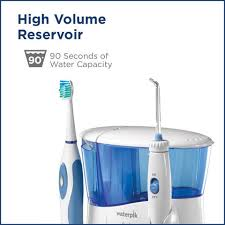 West Virginia travel toothbrush images Waterpik complete care water flosser and sonic toothbrush system jpg