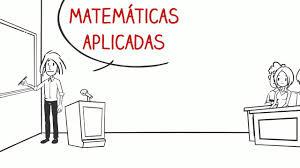 imagenes matematicas aplicadas matemáticas aplicadas y ciencias de la computación un programa