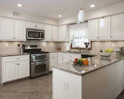 pros and cons of painting your kitchen cabinets is there a side to white kitchen cabinets