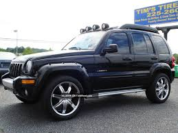 Best Internet Trends66570 Jeep Liberty 2004 Green Images