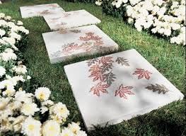 www pinterest com amazing diy stepping stone ideas for your garden