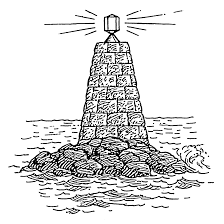 file beacon on a lighthouse 001 png the work of god u0027s children