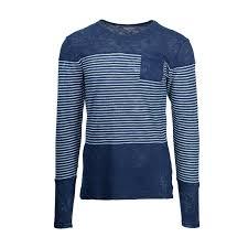 Zu Kaufen Beste Spitze Zu Kaufen Shirts Round Neck T Shirt Green Von Mela
