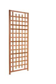 amazon com all things cedar ts33u trellis panel garden u0026 outdoor