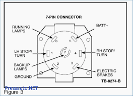 wiring diagram 7 way trailer connector wiring diagram simonand