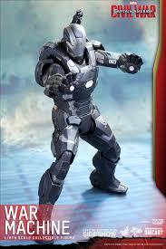 marvel war machine mark iii sixth scale figure toys