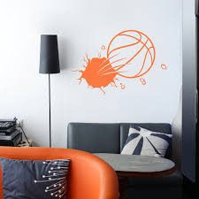 excellent ideas basketball wall decor fashionable design 25 best