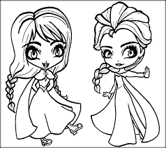 frozen coloring books disney frozen coloring picture anna