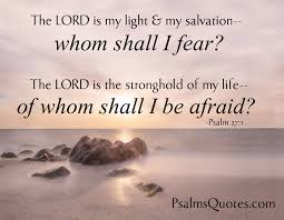 psalm 27 1 bible verse book of psalms