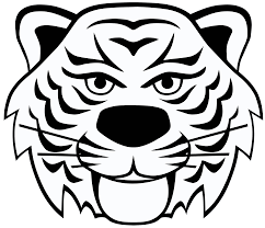 png no background halloween logo tenny logos lord tennyson elementary home of the tigers