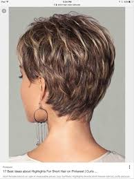 back view of short haircuts for women over 60 short hairstyles for women over 60 back view the big river