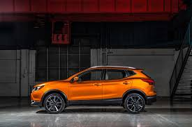 nissan canada xterra accessories 2017 nissan rogue sport first drive review automobile magazine