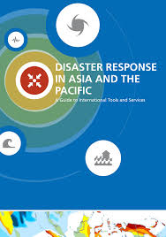 un ocha disaster response in asia and the pacific introduction