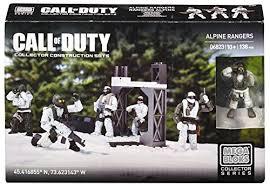 amazon specials black friday mega bloks call of duty alpine rangers mega bloks http www