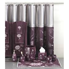 bathroom sets ideas purple bathroom sets lightandwiregallery