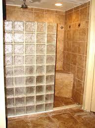 Small Bathroom Walk In Shower Designs Tile Shower Ideas For Small Bathrooms Home Design About Bathroom