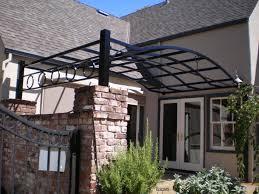 impressive steel patio cover for your create home interior design