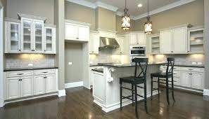white glazed kitchen cabinets antique white glazed cabinets antique white kitchen cabinets after