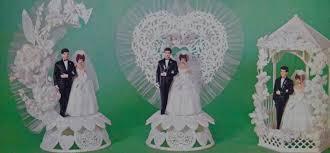 vintage cake topper wilton wedding cake toppers wedding corners