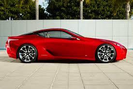 lexus cost dubai dailytech lexus unveils bold lf lc concept hybrid