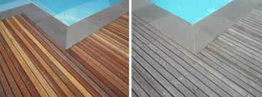Spotted Gum Shiplap Spotted Gum U0027 Timber Cladding To Form Raised Parapet Galvanised
